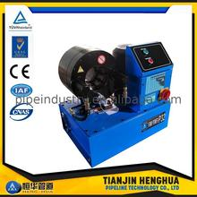 Bulk buy mini hose crimping machine for chemical