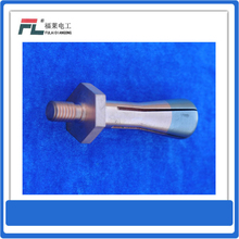 Hot sale excellent performance electrical copper tungsten contact point