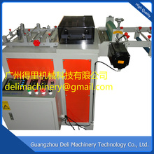 High quality eco-friendly Automatic single chip semi automatic die cutting machine