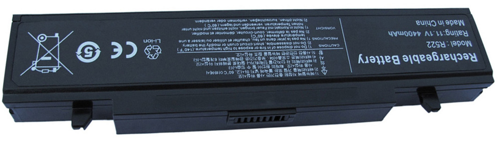 cheap laptop batteries for Samsung P467 NP-P467 NT-P467 R522 R528 series
