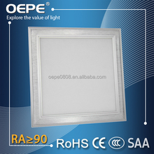Hot sale high quality 300x300mm led panel light SMD15W led bedroom panel ceiling light Epistar chip hanging led light panel