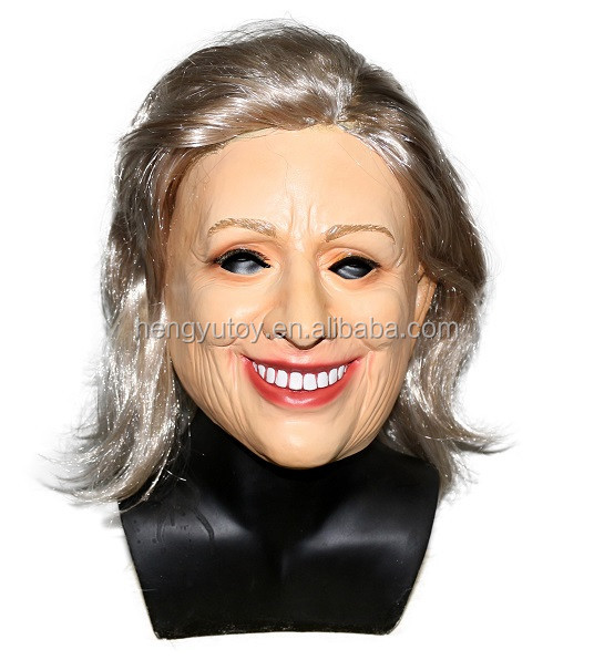 Celebrity masks, star masks & politician masks for ...