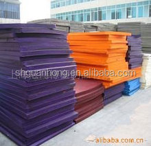 thin eva foam sheet any size any color/EVA Foam roll / Children Sport Mat