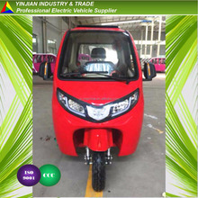 Adult Electric Tricycle 1200w 3 persons 3 wheeler Electric Trike for sale