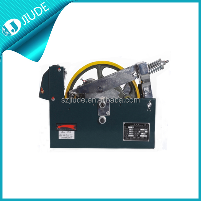 Hot Sale Elevator Motor Speed Governor