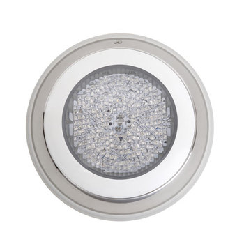 Factory prices 316SS wall surface rgb led sauna pool light