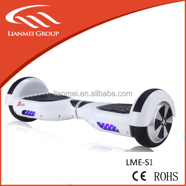 hoverboard electric skateboard japanese hoverboard 250W scooter with CE