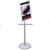 telescopic poster holders snap frame display