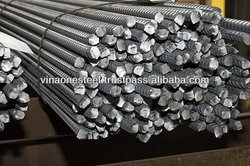 SD 390 Reinforced Steel Bar