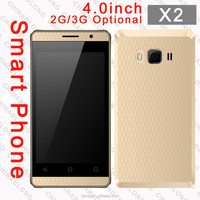 4.0inch android Mini Small Size Mobile Phone Dual Sim,Smart Android Low Price China Mobile Phone With Whatsapp