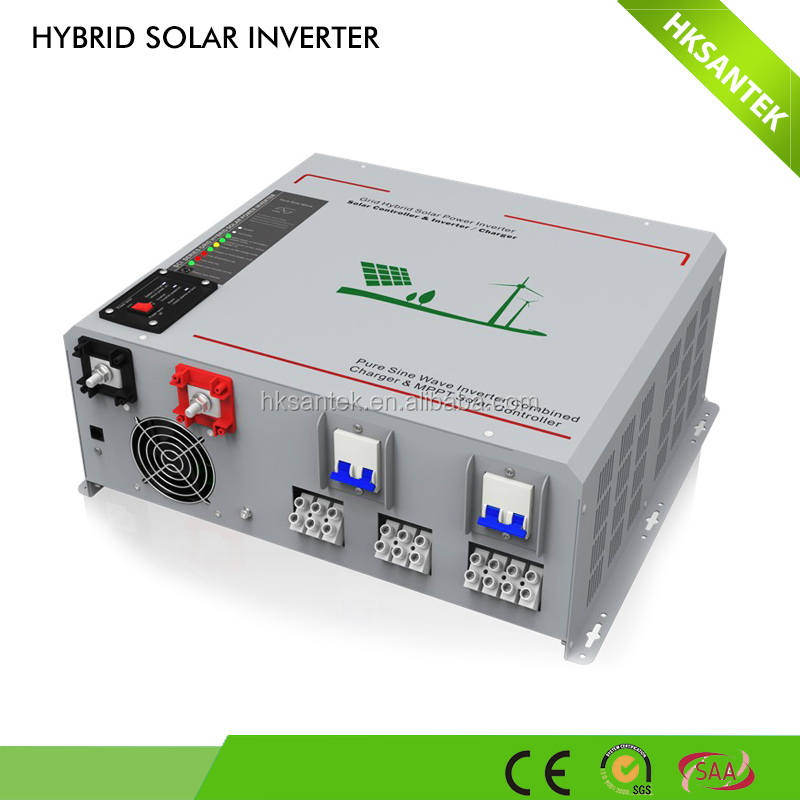 For solar Single phase dc 24v 48v solar panel inverter 1000w 120v