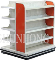 home/office/grocery store used cigarette display rack shelf
