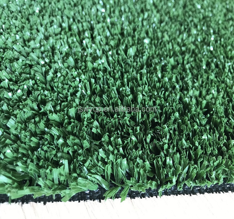 2018 hot sale sports artificial turf synthetic grass for tennis/basketball/badminton court