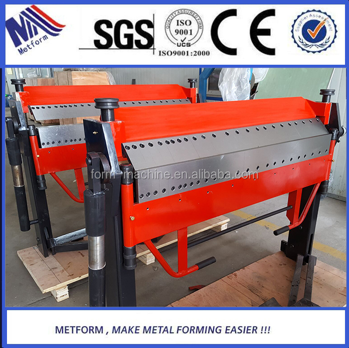 sheet bender machine manual,aluminum folding machine,manual plate bending machine price