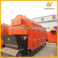 fix grate type coal fired boiler for greenhouse,coal heating boiler for 20000 square meter greenhouse