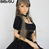 Janpan Real Anime Cheap Silicone Young Girl Loli Sex Doll