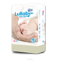 Disposable Baby Diaper and OEM Service