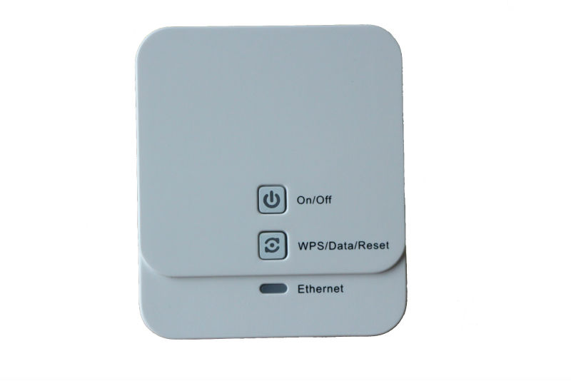 network amplifier through 200MHz powerline communication for home