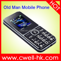 Old Man Mobile phone D-Horse D100 Dual SIM Big keypad Big sound phone
