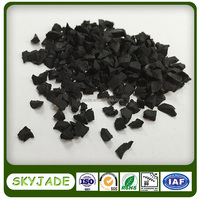 Best Quality Rubber Granules for artificial grass