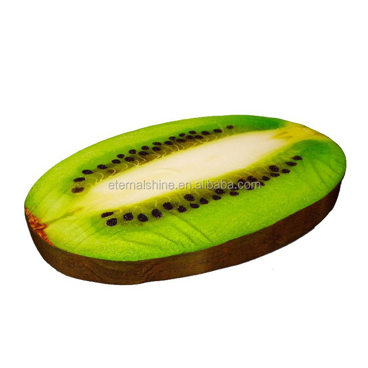 2017 new style Summer Fruit Cool Pet Bed For Dogs