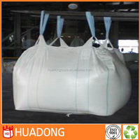 Super sack/Professional FIBC container ton bag100% virgin resin pp woven polypropylene
