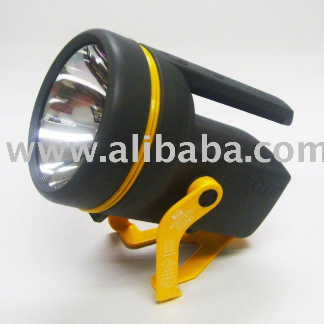 6V Ni-CD Rechargeable LED lantern
