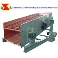 China top quality vibrator for gold mining