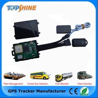 Topshine mini LBS GPS GSM Vehicle tracker MT100 with long battery life