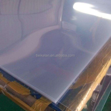 Antistatic PVC Transparent Plate 2,3,4,5,6,8,10,12,15mm Thick Clear Plastic Sheet ESD polyvinylChlo-ride sheet