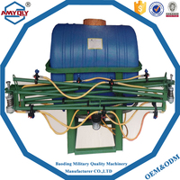 farming machinery automatic long-distance pesticide sprayer