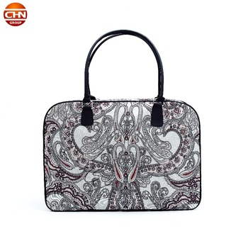 Large capacity Square Tote Lady Handbag 2018 Women travel Handbag