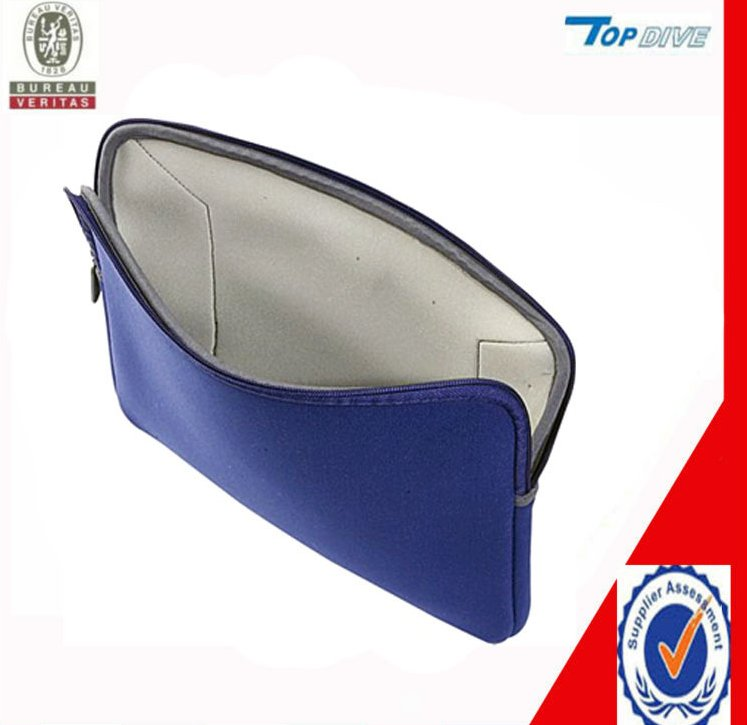 Neoprene sleeve case tablet laptop computer bag for ipad air