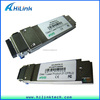 QSFP Transceiver 40GBASE LC Connector 10km