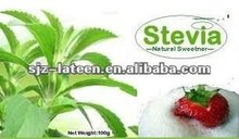 food addiitive stevia suger