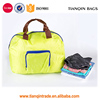Fast Delivery Travel Duffel Bag Foldable Lightweight Luggage Sports Gym For Men & Women