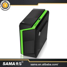 SAMA 2016 Hottest Supreme Style Best Price Micro Atx Case White