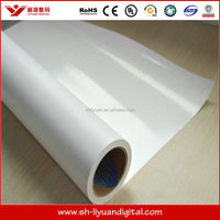 RC Glossy Photo Paper Roll, Inkjet Photo Paper Poster Printing in Shanghai