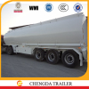 truck trailer use and steel material tank fuel oil tankers trailer