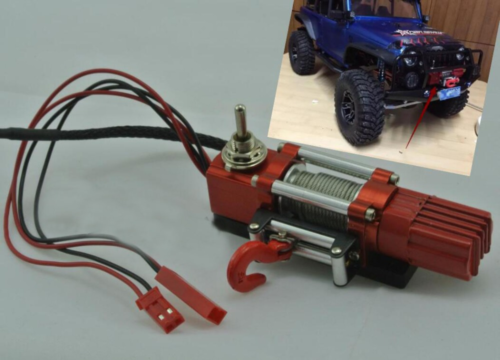 List Manufacturers Of Rc Car Winch Buy Rc Car Winch Get Discount