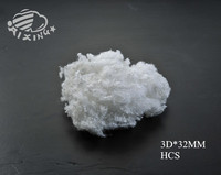 polyester filler for pillows filling material