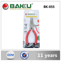 Baku 2015 Hot Sales Superior Quality Ball Chain Plier For Cell Phone
