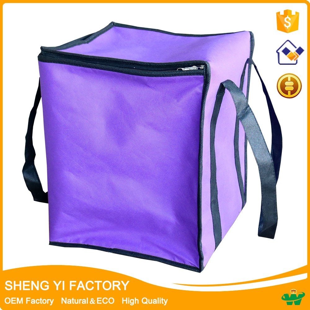 Thermal lined cooler bag, Cooler bags for frozen food