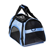 Amazon best sellers Comfortable Dog Cat Bag Soft Pet Travel Carrier Bag outdoors