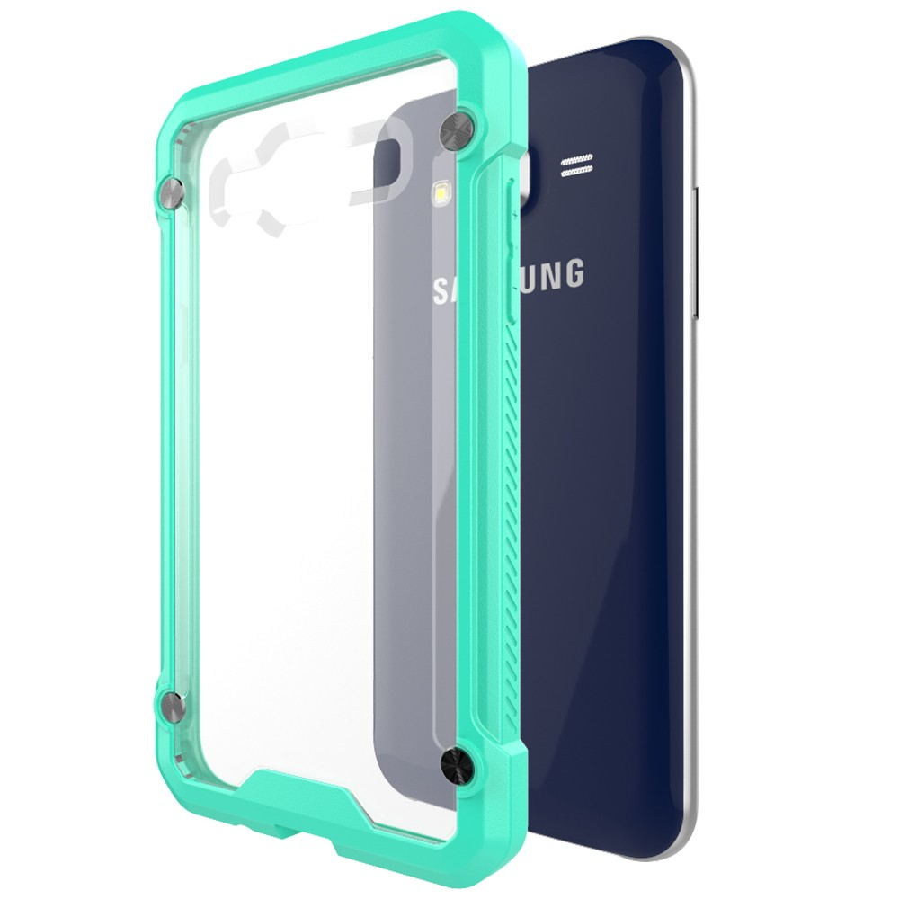 Gorgeous shockproof waterproof case for samsung galaxy j5