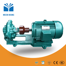 KCB lubricating oil pump electric motor driven oil pump positive displacement pumps for oil