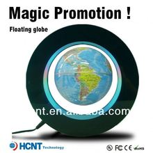 New invention ! Magetic Levitation globe for educational toys ! magnetic preschool toys