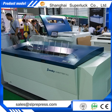 Best discount!New High quality for sale printing plate amsky ctp machine price