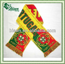 World Cup football scarf