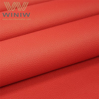 Hot New Products High Quality Durable Abrasion Resistance Automotive Upholstery Leather